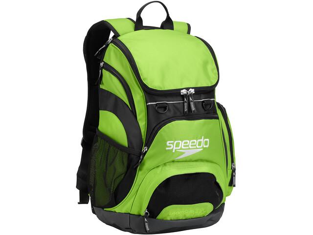 speedo Teamster Mochila L, green